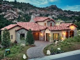 Cute Small House Plans Villa Style House Plans Home Designs Ideas Online Zhjan Us