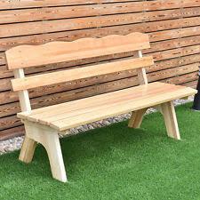 Pvc Bench Seat Outdoor Bench Ebay