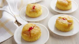 pineapple upside down cupcakes recipe bettycrocker com