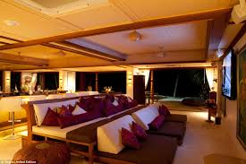 great house designs richard branson s necker island refurbished after but it