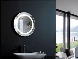 the right lighted bathroom wall mirror new lighting