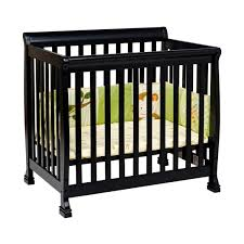 Europa Baby Palisades Convertible Crib by Black Baby Crib Home Improvement Design And Decoration