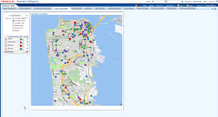 Oracle Arena Map Oracle Fusion Middleware Mapviewer Sample Maps