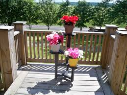 window planters indoor flower pot stand 3 pot flower stand wood flower by hummelcreations