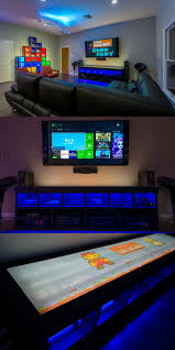 backyard epic video game room decoration ideas for minimalist