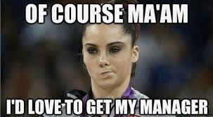 Mckayla Is Not Impressed Meme - the very best of the mckayla is not impressed meme page 3