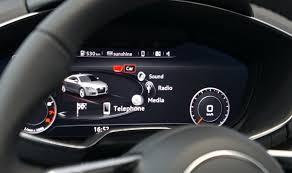 lamborghini reventon speedometer the state of in car ux u2013 habits of introspection u2013 medium