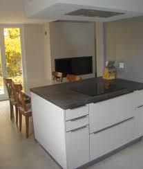 relooking cuisine avant apr鑚 amazing ilot cuisine pour manger 5 relooking cuisine rustique