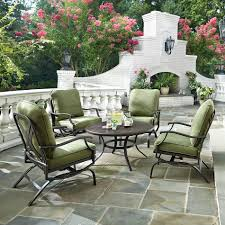 Chat Set Patio Furniture - grand resort gardendale 5pc chat set green limited availability
