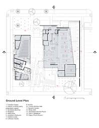 arizona floor plans gallery of university of arizona poetry center line and space 13