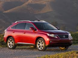 used 2009 lexus rx 350 reviews lexus rx 350 2010 pictures information u0026 specs
