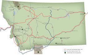 Big Sky Montana Map by New Partnership Announcement Visit Montana U2014 The Greatest