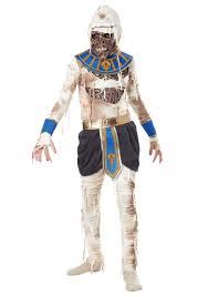 Mummy Halloween Costume Child U0027s Pharaoh U0027s Revenge Costume