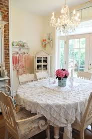 Shabby Chic Kitchens by