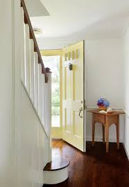 pale green front door design ideas