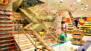 Top Bars In Nyc 2014 Viral Fashion Trick Or Treat Top 5 Candy Shops In Nyc Viral