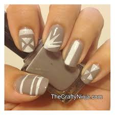 ziploc nail design the crafty ninja