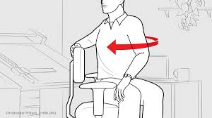 desk exercises at the office 6 yoga exercises you won u0027t be embarrassed to do at your desk