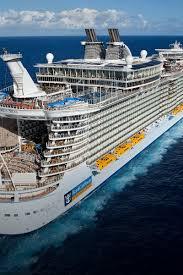 royal caribbean harmony of the seas cruise itineraries 2019