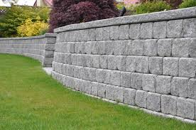 landscape block adhesive retaining wall installation instructions mutual materials