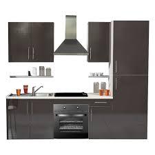cuisine avec electromenager compris cuisine equipee electromenager inclus modele de cuisine cuisinella