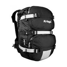 kriega r15 kriega r15 rucksack small motorcycle backpack for everyday use