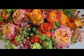 Wedding Flowers London London Autumn Wedding Bouquet Jpg