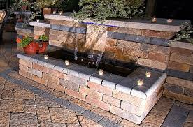 Backyard Waterfall Ideas by 25 Brave Backyard Waterfalls Ideas U2013 Izvipi Com