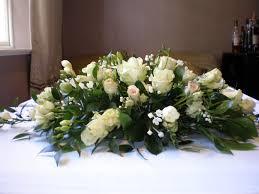 wedding top table flowers 5 29 16 wedding top