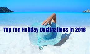 top ten european destinations 2016 the best 2017