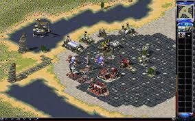 Maps Engine Peninsulas Of Wealth 2v2v2 Command U0026 Conquer Red Alert 2 U003e Maps
