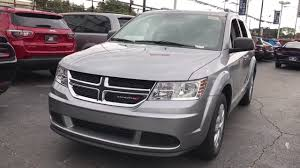 new 2017 dodge journey se chicago il south chicago dodge