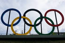 How Many Rings In Olympic Flag Problem With The Olympics