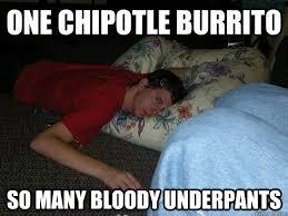 Chipotle Memes - chipotle memes quickmeme