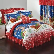 christmas comforter sets king world of examples