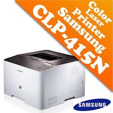samsung clp 415n color laser printer end 8 26 2017 1 15 pm