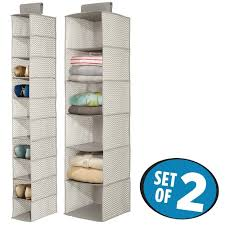Hanging Closet Shelves by Hanging Closet Organizers Dorm Products On Amazon Prime
