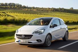 opel corsa interior 2016 in top shape new opel corsa sets standards in small car segment