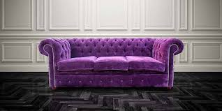 Fabric Chesterfield Sofa Bed Living Room And Furniture Designing With Chesterfield Sofa And