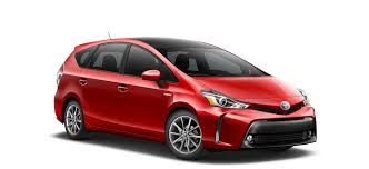 toyota prius v safety rating 2017 toyota prius v eco car big efficiency bigger