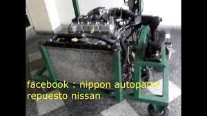 motor nissan qg15 ad van 2006 pedal electronico bobina ecu tps map
