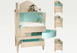 Baby Desk Baby Changing Table Dresser Converts To Office Desk As Child Grows