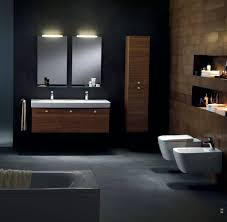 Dark Bathroom Ideas by Design Bathroom Interior Design