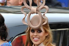 Princess Beatrice Hat Meme - bid on princess beatrice s crazy hat on ebay salon com