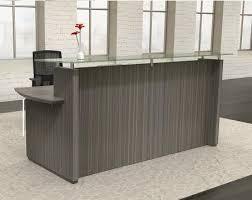 Build Reception Desk Reception Desks Contemporary And Modern Office Furniture