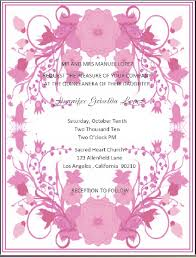 quinceanera invitation wording quinceanera invitations