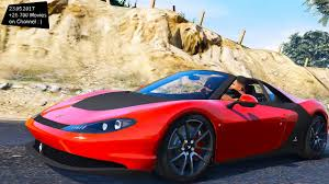 ferrari sergio 2013 pininfarina ferrari sergio new enb top speed test gta mod