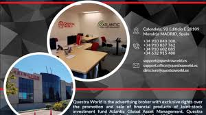 global property management atlantic global asset management future investments income questra