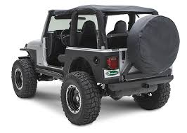 jeep rear bumper with tire carrier smittybilt classic rear bumper with 2
