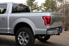 Ford F150 Truck Tires - my 2015 platinum lifted on 35 u0027s page 2 f150online forums